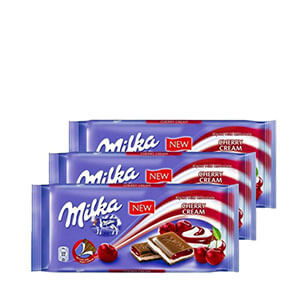 Čokolade
