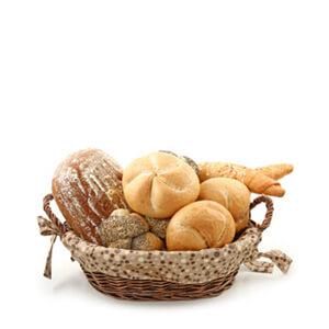 Hleb, peciva i kolači