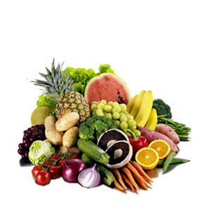 Voće / Povrće /