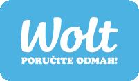 Wolt dostava